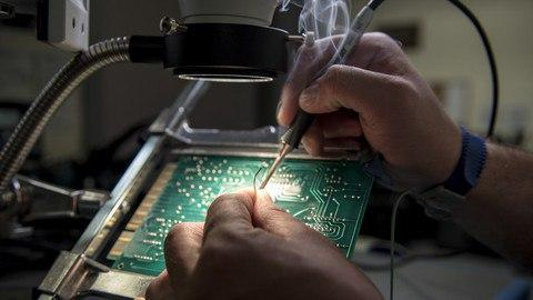 Electrical Devices Maintenance