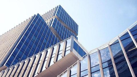Professional & advanced Revit Architecture