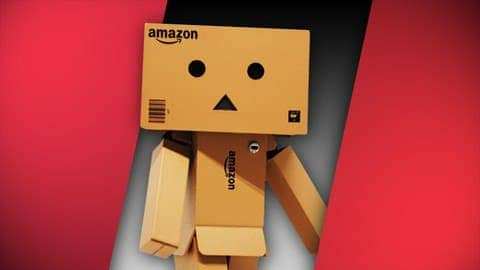 Amazon Affiliate E-Commerce