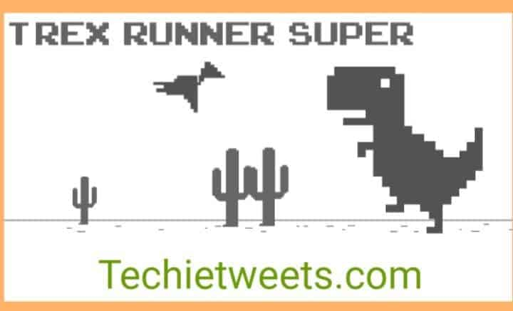 dino run chrome dino bot t-rex game Hacked dinosaur game 999999 chrome dino game level 2 chromebrowser google chrome tips tips and tricks