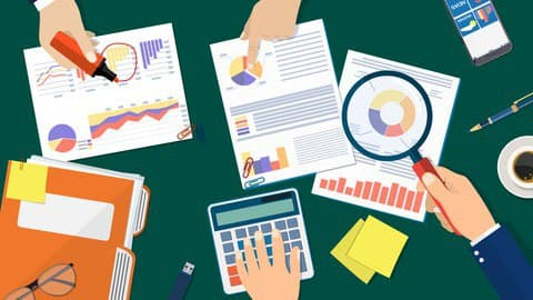 Fundamentals of Business Accounting