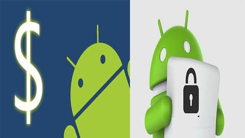 Android Security and Monetize