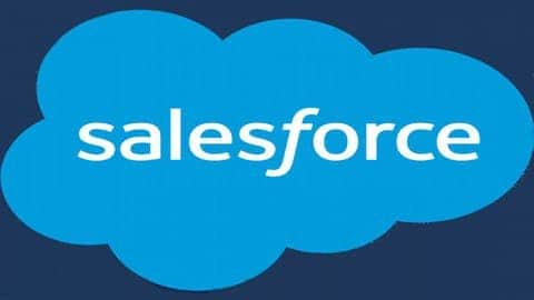 Salesforce Administration certification