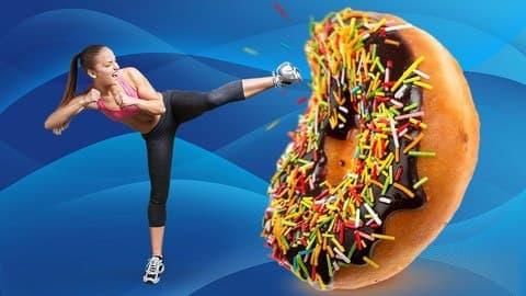 Binge-Free Healthy Lifestyle Diet