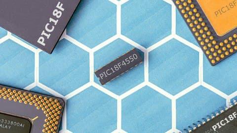 PIC18 Microcontroller