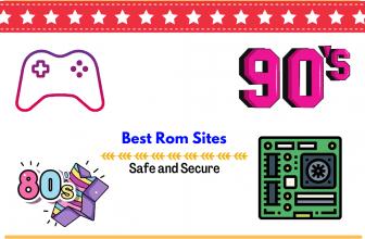 Best ROM Sites | Safe ROM Sites