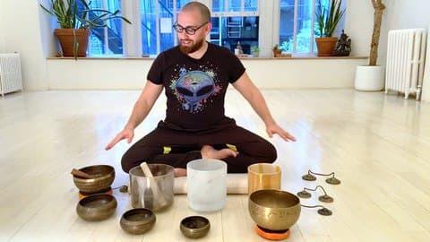 Udemy Coupon-Meditation