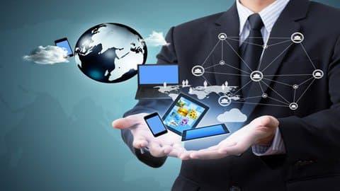 Smart Cloud Service
