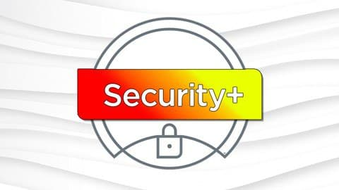 CompTIA Security + SY0-501