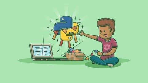 Python And Flask