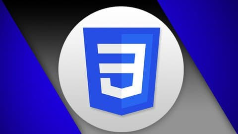 coupon udemy CSS