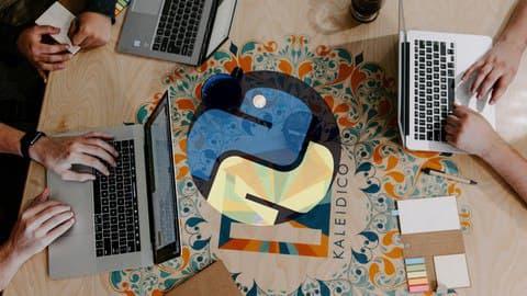 python online courses udemy