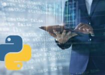 Python Financial Analysis-udemy coupon code