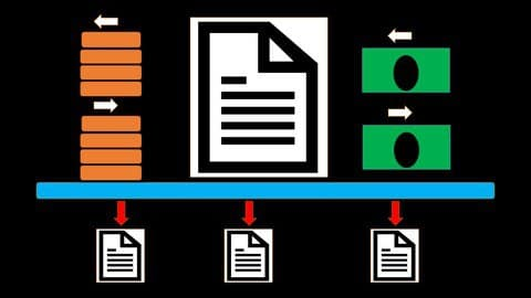 Subsidiary Ledgers free udemy course coupons