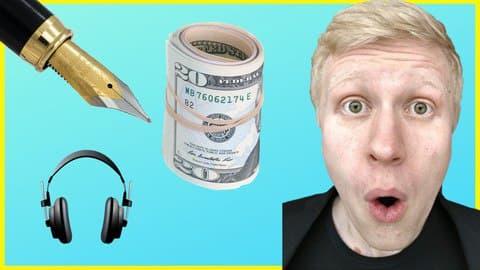 Make Money Online free udemy courses