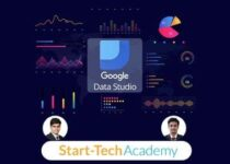 Google Data Studio-udemy coupon free courses