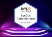 Udemy AWS Certified