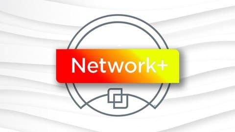 Free udemy CompTIA Network
