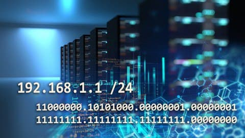 free udemy IP Addressing