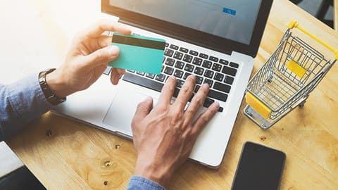 Udemy E-Commerce For Free