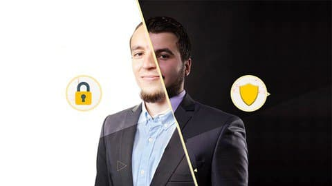 Udemy free Cyber Security course