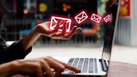 Free Email Marketing Udemy Course with Certificate