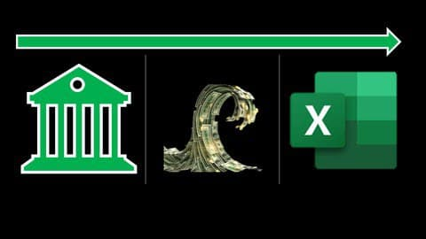 Free Udemy Money In Excel course