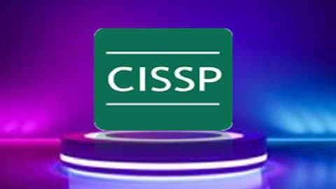 Free Udemy CISSP Course