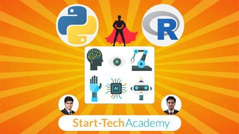 Free Udemy Python Course with certificate