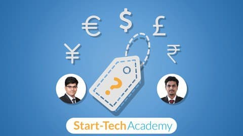 Free Udemy Analytics course