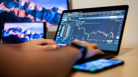 Get Free Udemy forex trading course