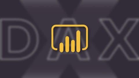 Free Udemy coupon course Microsoft Power BI DAX