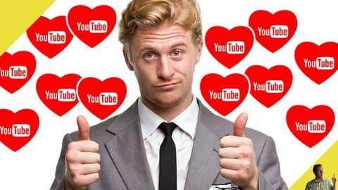 Free Udemy YouTube Marketing coupon Course