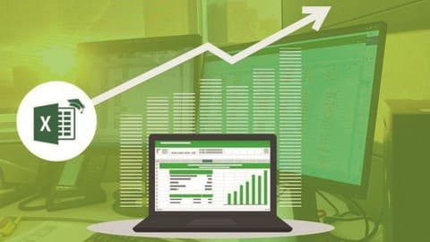 Free Udemy MS Excel Tools and Tricks courses