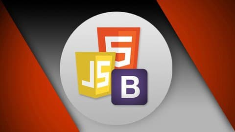 Free Udemy Html JavaScript and Bootstrap course