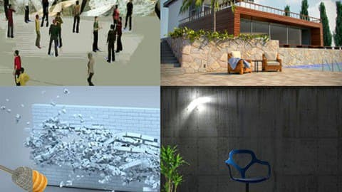 Free Udemy premium Autodesk 3ds Max 2021 Course