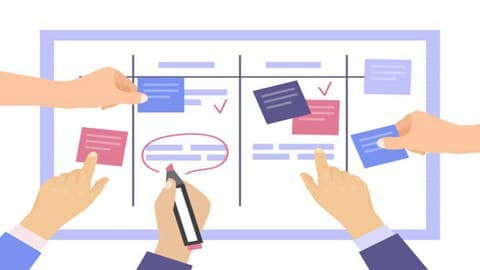 Free Udemy Agile Kanban discount Course