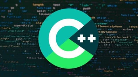 Free Udemy C++ Programming discount Course