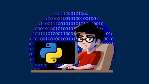 Free Udemy Tkinter discount course