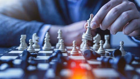 Free Udemy Chess Premium Course
