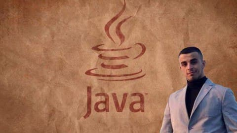 Free Java Udemy coupon course