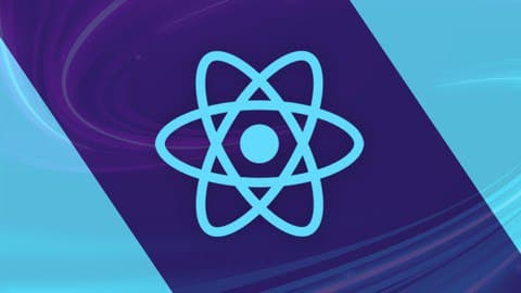 React 100% Offer coupon course in Udemy