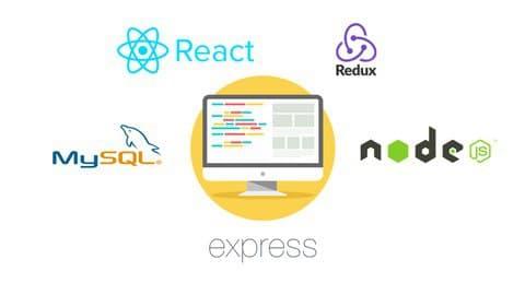 React Redux Node Express MySQL