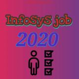 Infosys Recruitment 2020 Apigee Developer