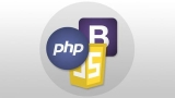 JavaScript, Bootstrap, PHP – Certification for Beginners 100 % free courses online