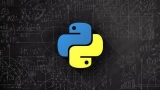 Python for beginners – Learn all the basics of python | 100 % free udemy course