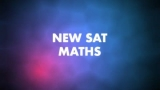 100% Off-New SAT Math Course