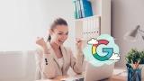 100% Offer-Complete Google Slides Course – Create Stunning Slides