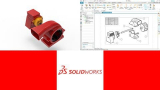100% Free-Learning SOLIDWORKS : For Students, Engineers, and Designers