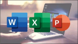 100% Free-Essential of Microsoft Office with Ultimate new features